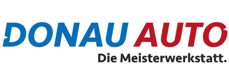 Logo von Donau-Auto Obernzell Inh. Hannah Dharmadasa e.K.